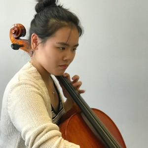 High School Solo Cellist - Cellist in Houston, Texas