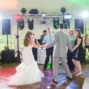 High Wattage Productions - Mobile DJ in Plattsburgh, New York
