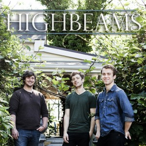 Highbeams - Rock Band / Folk Band in Woodstock, Georgia