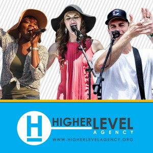 Higher Level Agency - Christian Band / Gospel Singer in Dallas, Texas