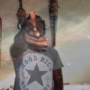 Highimbi$hop - New Age Music / One Man Band in Dallas, Texas