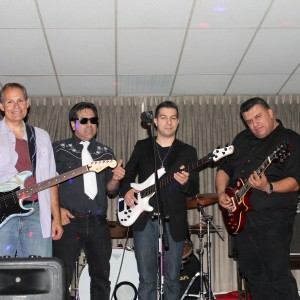 Highland - Flashover Band - Classic Rock Band in Rancho Cucamonga, California