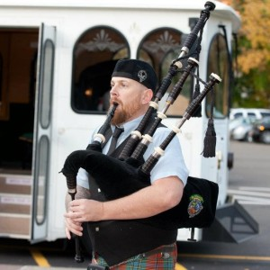Highland Bagpiper for hire (NY Tri-State) Area - Bagpiper / Wedding Musicians in Pearl River, New York