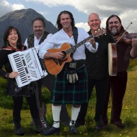 Highland Way Productions - Celtic Music / Male Model in San Diego, California