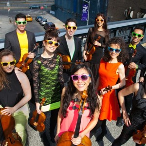 Highline String Quartet - String Quartet in New York City, New York