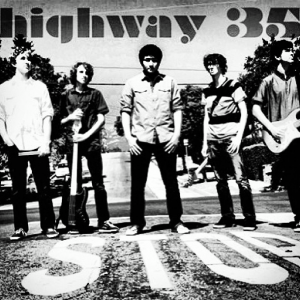 Highway 35 - Alternative Band in Santa Barbara, California
