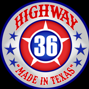 Highway 36 - Country Band in Bryan, Texas