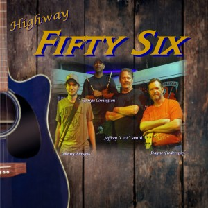 Highway Fifty-Six - Classic Rock Band in Gainesville, Florida