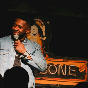 HiLarryous Greene - Stand-Up Comedian in Austin, Texas
