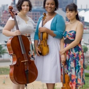Hill Chamber Music - String Quartet / Classical Duo in Baltimore, Maryland