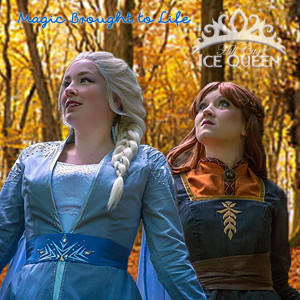 Hill City Ice Queen - Princess Party in Oneonta, New York