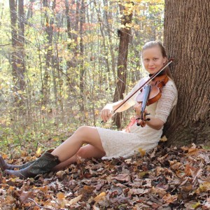 Hillary Bevels - Fiddler / Violinist in Murfreesboro, Tennessee