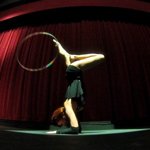 Hillia Hula Hoop Extraordinaire - Hoop Dancer / Irish Dance Troupe in San Diego, California