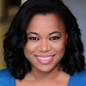 Hillary Scales - Actress in Atlanta, Georgia