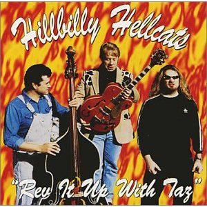 Hillbilly Hellcats - Rockabilly Band / Banjo Player in Lafayette, Colorado