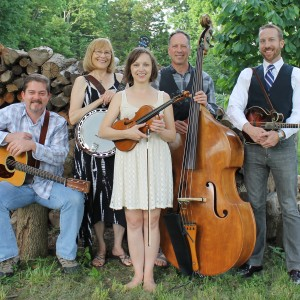 Hillbilly Revival - Bluegrass Band in Louisville, Kentucky