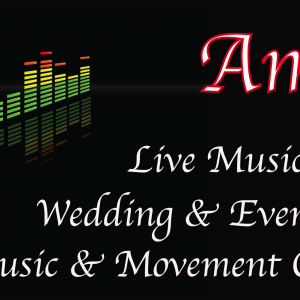 Amplify Events & Weddings - Singing Guitarist / Acoustic Band in San Diego, California