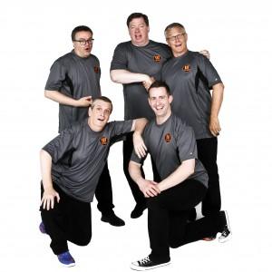 HIMprov - Comedy Improv Show in Plano, Texas