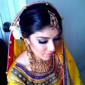 Hina's Studio - Makeup Artist in Gaithersburg, Maryland