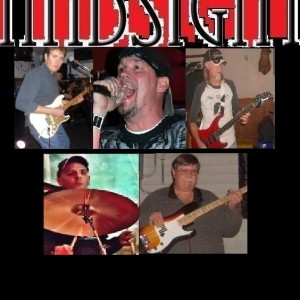 Hindsight Band - Classic Rock Band in Bloomington, Illinois