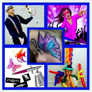 Hinoteparty - Airbrush Artist in Chalfont, Pennsylvania