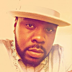 Hip-Gosp Artist - J. Locke - Rapper in Raleigh, North Carolina
