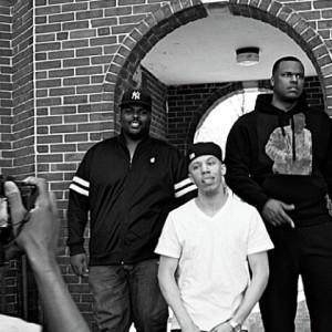 Hip Hop Act - Rap Group in Atlanta, Georgia