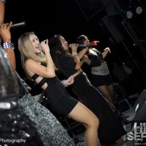 Hip Service - Cover Band / Corporate Event Entertainment in San Francisco, California
