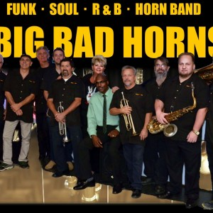 Hipper than Hip - Brass Band in Sacramento, California