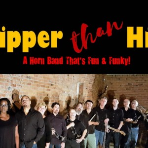 Hipper Than Hip - Funk Band / Dance Band in Sacramento, California