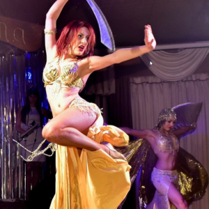 Hips Don't Lie Dance Company - Belly Dancer in Toronto, Ontario