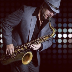 FiggySax - Saxophone Player in Austin, Texas