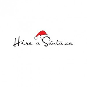 Hire A Santa - Santa Claus in Vancouver, British Columbia