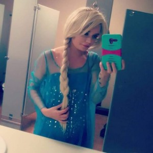 Hire elsa from frozen - Princess Party / Children's Party Entertainment in Duncan, Oklahoma