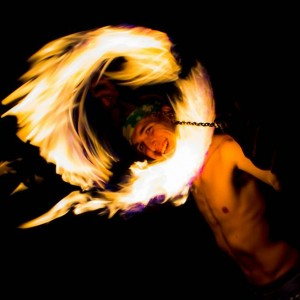 Hire Some Fire Entertainment - Fire Performer / Outdoor Party Entertainment in Tampa, Florida