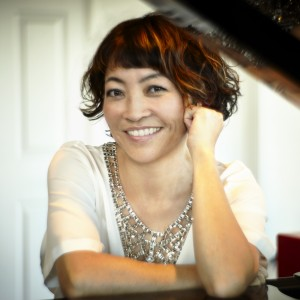 Hiroe Sekine - Jazz Band / Keyboard Player in La Habra, California