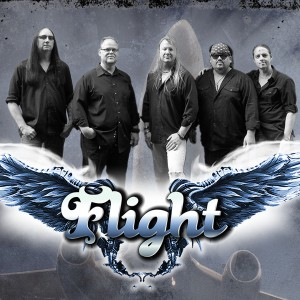 Flight - Heavy Metal Band / Classic Rock Band in Erie, Pennsylvania