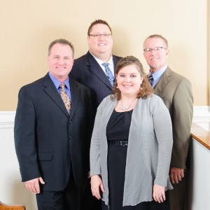 His Own - Southern Gospel Group in Maryville, Tennessee