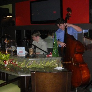 The Hiser Brothers - Jazz Band / Violinist in Boston, Massachusetts