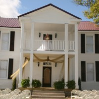Historic McKnight Mansion - Venue in Murfreesboro, Tennessee
