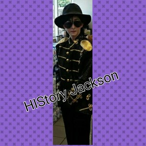 HIStory jackson - Michael Jackson Impersonator in Phoenix, Arizona
