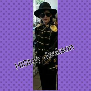 HIStory jackson - Michael Jackson Impersonator / Impersonator in Phoenix, Arizona