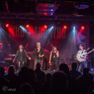 Hitch A Ride - A Boston Tribute Band - Tribute Band in Kitchener, Ontario