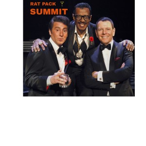 Rat Pack Summit - Rat Pack Tribute Show / Big Band in Las Vegas, Nevada