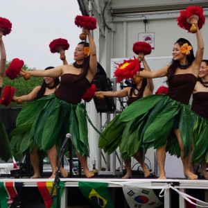 Hoaloha Polynesian Dance Group - Hula Dancer / Hawaiian Entertainment in Plymouth, Michigan