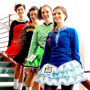Hogan School of Irish Dance - Irish Dance Troupe in Gainesville, Florida