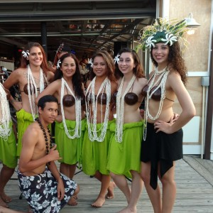 Hoku's Hawaiian Entertainment