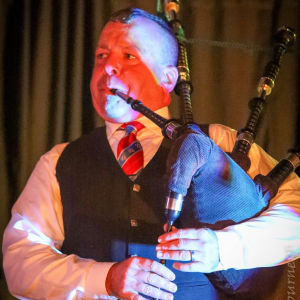 Hold Fast Piping - Bagpiper / Celtic Music in Clearwater, Florida