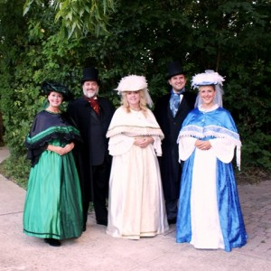 Holiday Cheer Entertainment - Christmas Carolers / A Cappella Group in Dallas, Texas