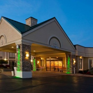 Holiday Inn Buffalo Airport - Venue in Cheektowaga, New York